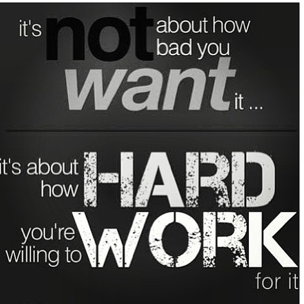 Quotes Working Hard Achieve Goals: Motivating Self Confidence Through Motivational Quotes For